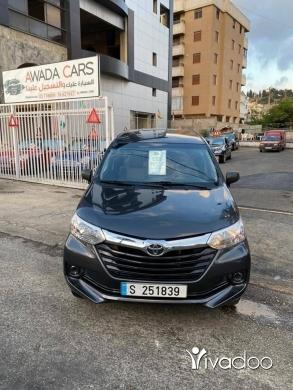 Toyota in Saida - Toyota Avanza 2019