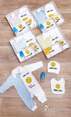 Baby & Kids Stuff in Beirut City - أفرول قطن