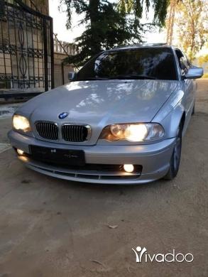 BMW in Baabda - Newboy 325ci 2001