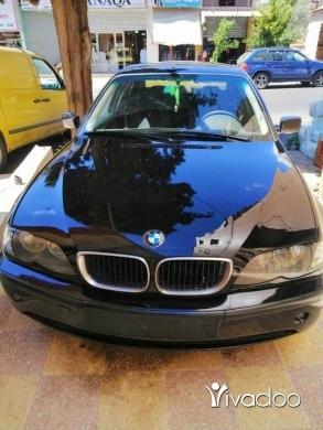 BMW in Nabatyeh - نيوبوي موديل ٩٨ لوك ٢٠٠٥