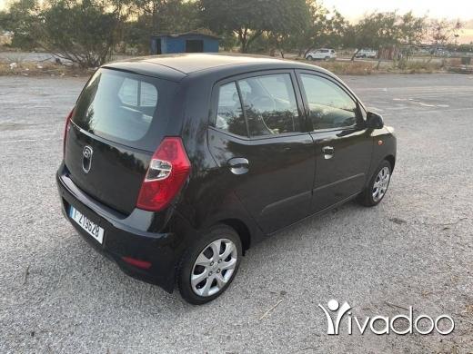 Hyundai in Tripoli - HYUNDAI I10