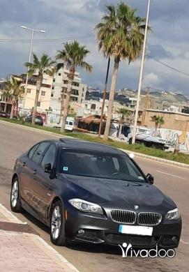 BMW in Saida - BMW 528 . 2011