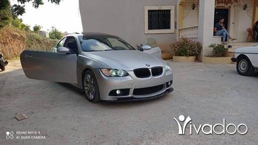 BMW in Ghaziyeh - BMW e92/328/2009