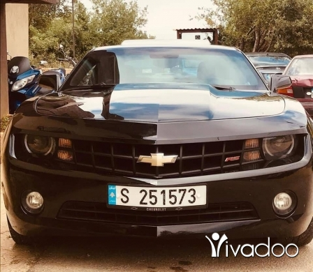 Chevrolet in Baysour - Camaro RS for sale mod 2010