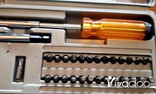 أدوات ومعدات منزلية في مكلس - طقم طقطاق