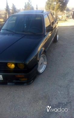 BMW dans Mkalles - *bmw e30
