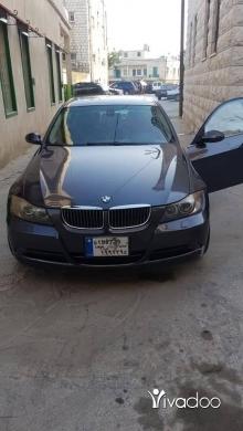 BMW in Zahleh - Bmw 330 2005