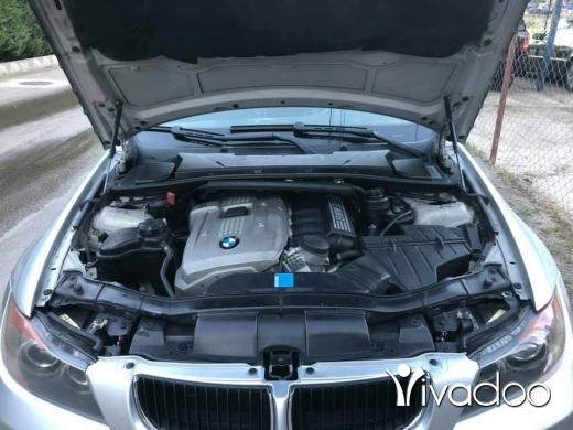 BMW in Haoush el Oumara - Bmw 330i V6 Model 2006 ( 2 بيئه موجودين و ٢ منشالين )
