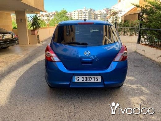 Nissan in Saida - Nissan tida