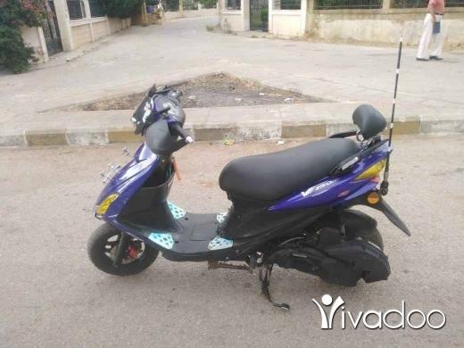دراجات نارية في طرابلس - moto