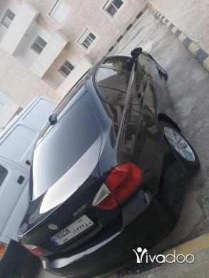 BMW in Chekka - bmw 325 2006
