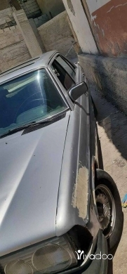 مرسيدس بنز في عكار العتيقة - Mercedes