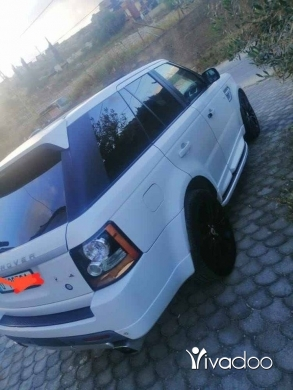 Routier dans Nabatyeh - Super charge 2009