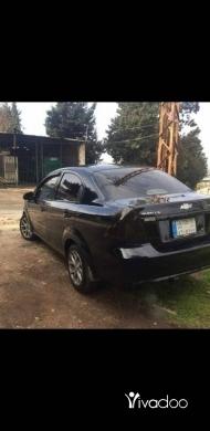 Chevrolet in Akkar el-Atika - شيفروليه أفيو
