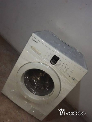Appliances in Tripoli - غساله سامسونغ Diamand