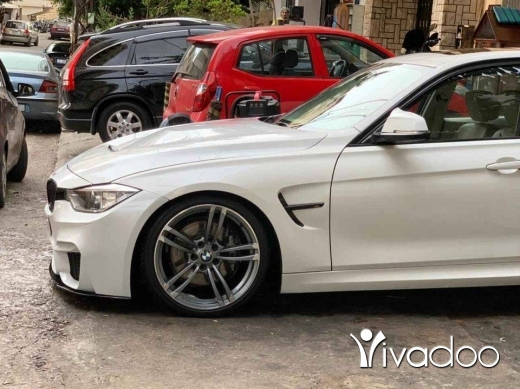BMW in Beirut City - Bmw 335 for sale