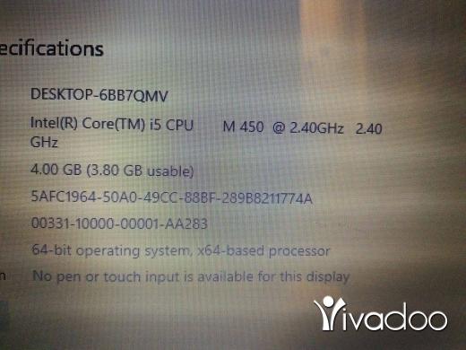 Computers & Software in Halba - Toshiba Laptop
