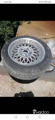 """Car Parts & Accessories in Beirut City - 3 Jnouta bbs lal bei3 16 """""""
