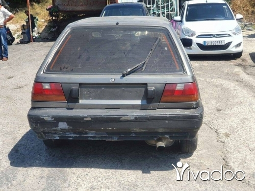 Nissan in Beirut City - Nissan sunny 1989