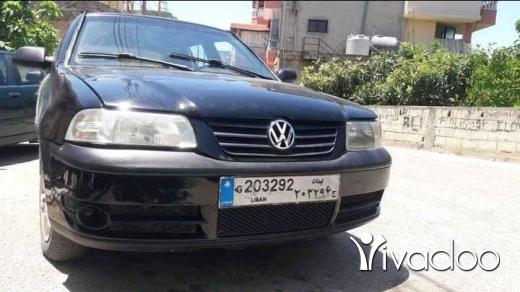 Volkswagen in Abdeh - golf gol for sale Enkad 2005