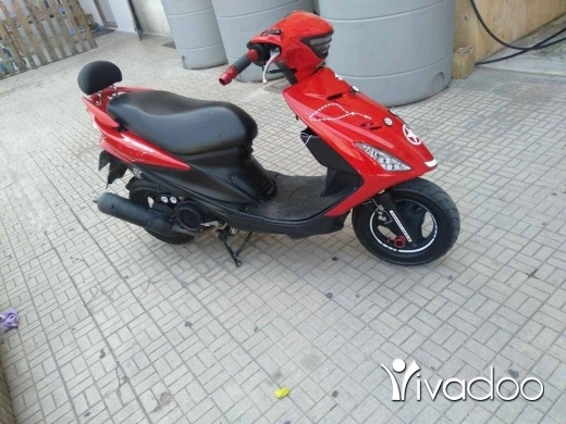 Motorbikes & Scooters in Beirut City - MOTO V150