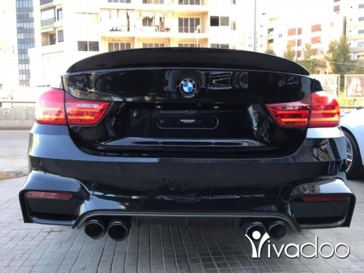 BMW in Beirut City - Bmw 428 kit M4