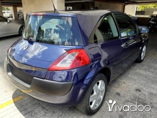 Renault in Beirut City - Renault megan model 2004