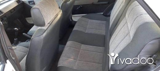 Subaru in Bikfaya - subaru