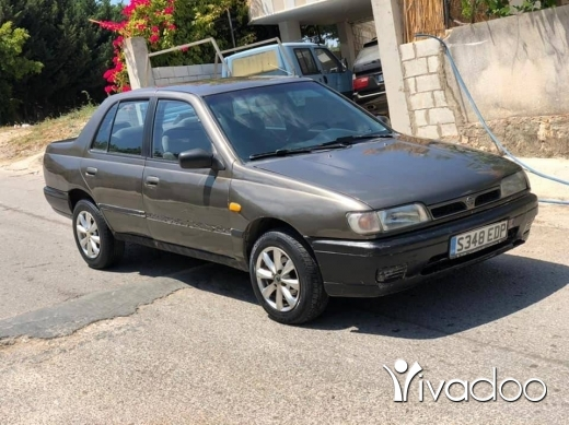 Nissan in Aley - Nissan sunny 91