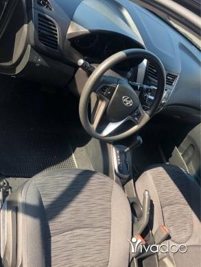 Hyundai in Beirut City - Hyundai solaris 2016 # 81_665555