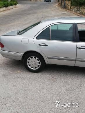 Mercedes-Benz in Sarba - مرسيدس أم عيون ٢٣٠