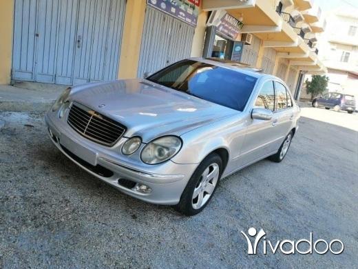 Mercedes-Benz in Halba - Mercedes E320 211