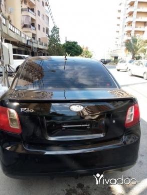Kia in Tripoli - kia 2010 look2011