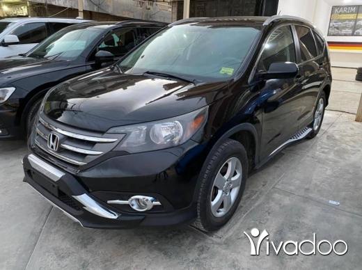Honda in Tripoli - CRV Model 2013