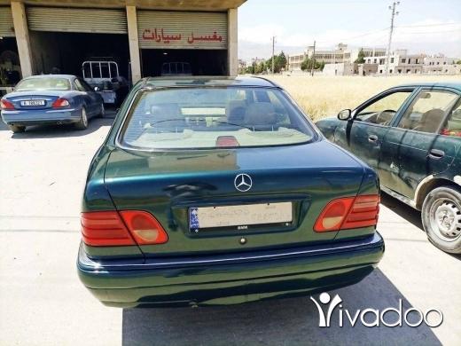 Mercedes-Benz in Marj - mercedes model 96