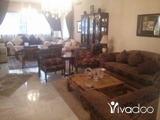 Apartments in Broumana - Beautiful apartment for sale in Broumana