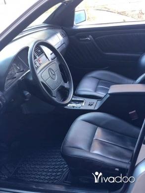 Mercedes-Benz in Kherbet Rouha - C36. Amg 1996 Faresh jold 70475182