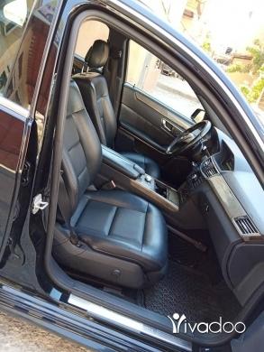 Mercedes-Benz in Deir Ammar - مرسادس 350