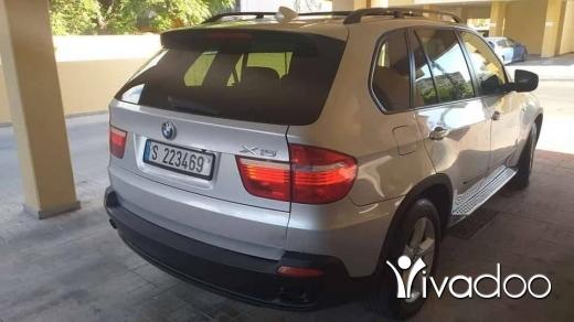 BMW in Saida - bmw X5 2009