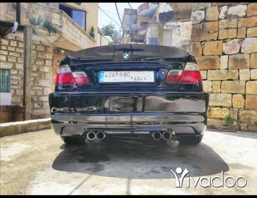 BMW in Remhala - bmw New boy 2004