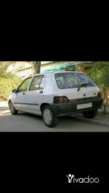 Renault in Manara - مطلوب رينو كليو متل بالصورة موديل ١٩٩٥