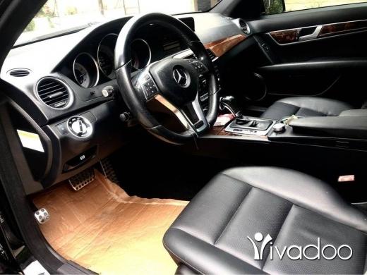 Mercedes-Benz in Majd Laya - Mercedes C250