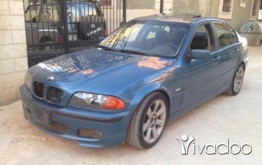 BMW in Baalback - bmw 325