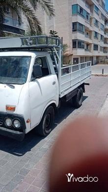 Vans, Trucks & Plant in Baabda - بيك اب