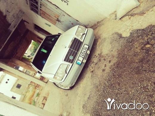 Mercedes-Benz in Karsita - مودال ٩٥مازوت