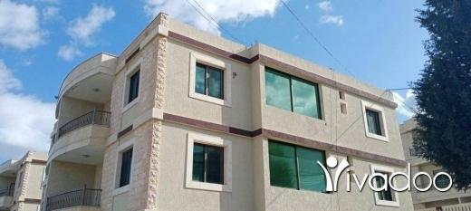 Apartments in Akkar el-Atika - شقّة للبيع