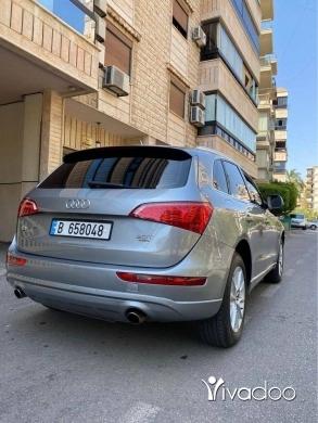 Audi in Beirut City - Audi q5 2010