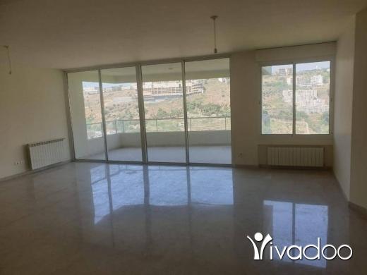 Apartments in Hazmieh - L08106 - Spacious Apartment for Rent in Hazmieh - Cash!
