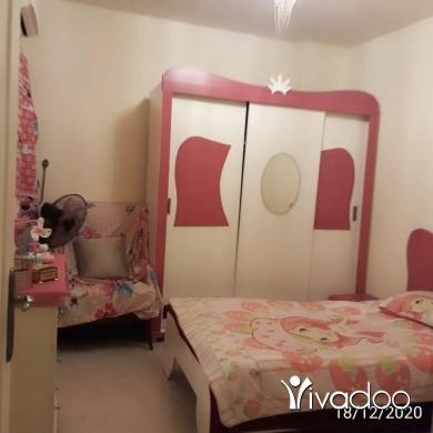 Apartments in Ain Anoub - شقه للبيع ببشامون كريديه