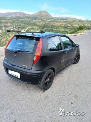 Fiat in Hadeth el-Joubbeh - Fiat punto Hgt